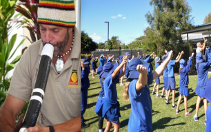 NAIDOC Week Cultural Celebrations