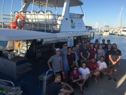 Upcoming Science Teachers on Moreton Bay